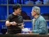 Tony Nam and Glenn Kubota