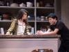 Eunice Bae and Tony Nam