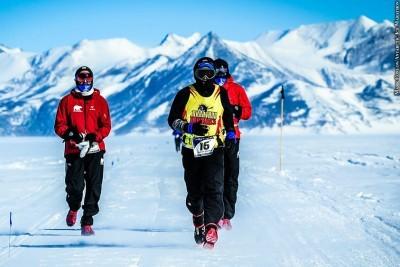 Baltimore Native Robert Gensler, 60, Completes Antarctic Ice Marathon — PressBox