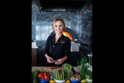 Restaurant News: Dining for a Good Cause