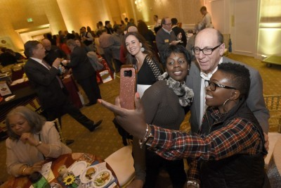 Pikesville Chamber Does Things in Good 'Taste'