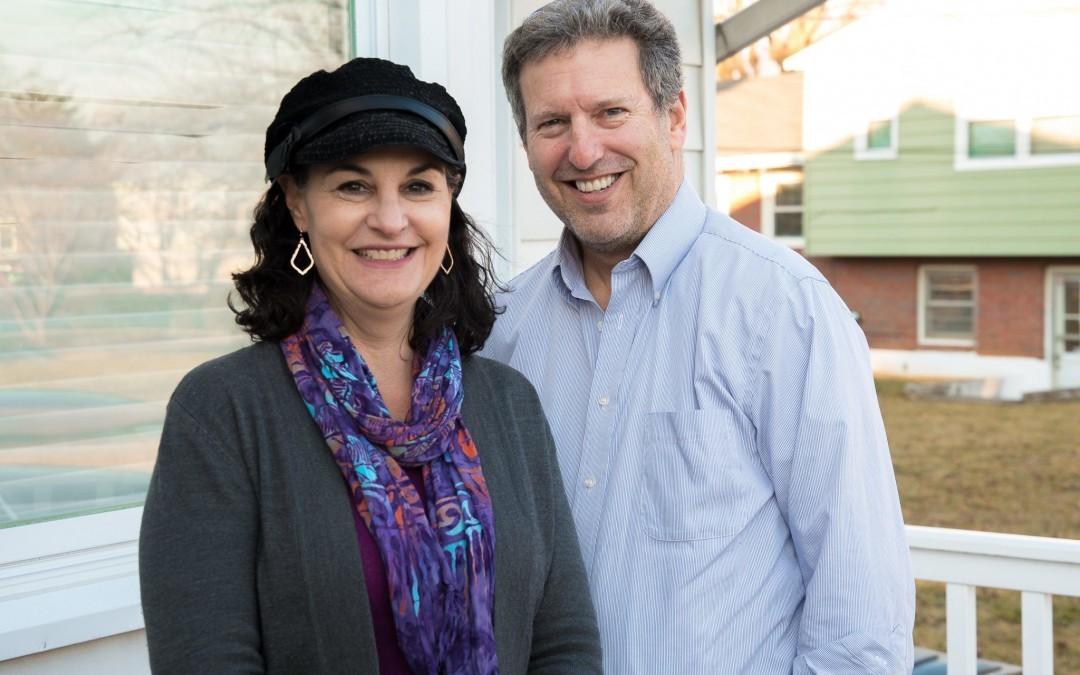 Memoir Tells a Pikesville Couple's Story of Tragedy, Healing and Faith