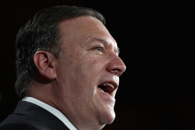 What Does Mike Pompeo as Secretary of State Mean for Israel and the Jews?