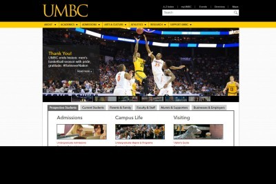UMBC's Greatness Goes Beyond Mere Basketball