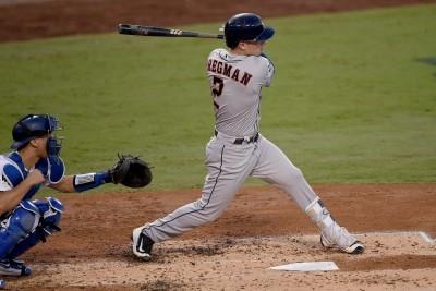 Alex Bregman is Baseball's Next Jewish Star