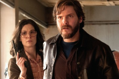 Daniel Bruhl Talks About Playing — Surprise — a German Bad Guy in '7 Days in Entebbe'