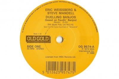 Steve Mandell of 'Dueling Banjos' Fame Dies