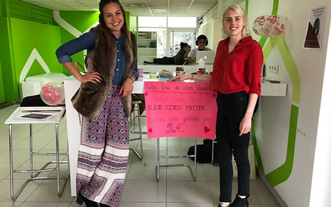 A Spanish University's 1st-Ever Passover Seder is Being Organized by American Students