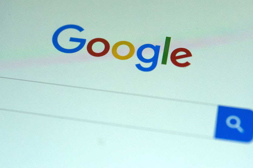 Swedish Jews Complain that Google Searches are Returning Anti-Semitic Results