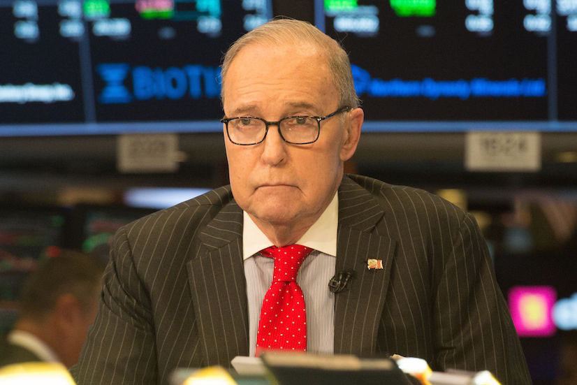 Larry Kudlow: 5 Things to Know About the Bar Mitzvah Boy Turned Pro-Israel Catholic