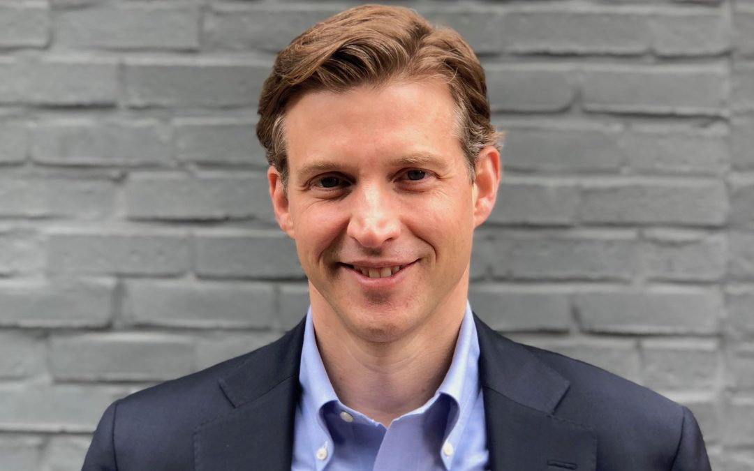 Q&A with Gubernatorial Candidate Alec Ross