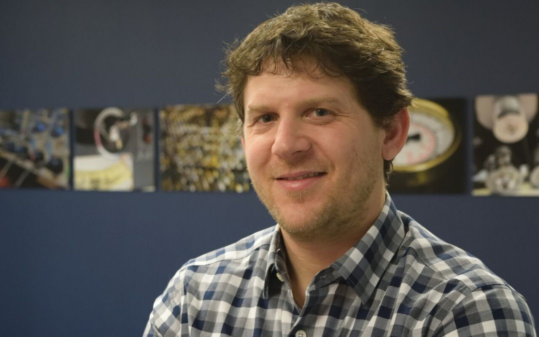 Root3 Labs Founder Chad Schneider Works with Medical Industry on Complex Problems