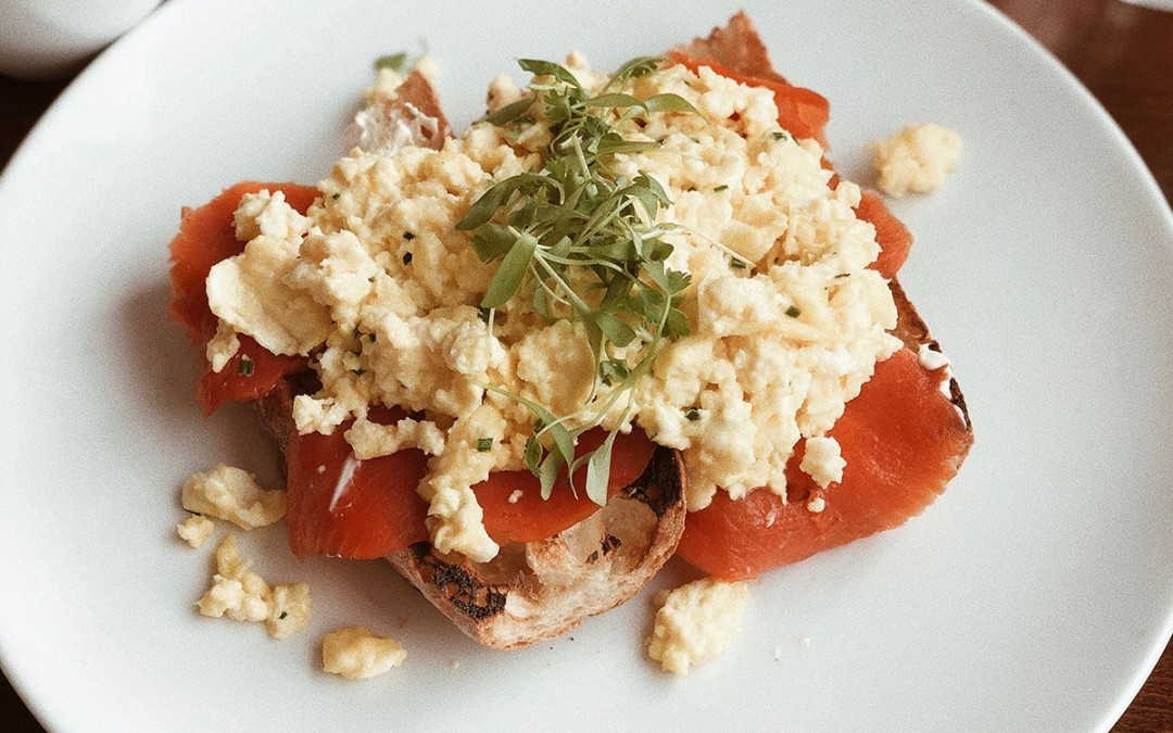 Restaurant News: Tark's at Green Spring Station Offers Al Fresco Dining