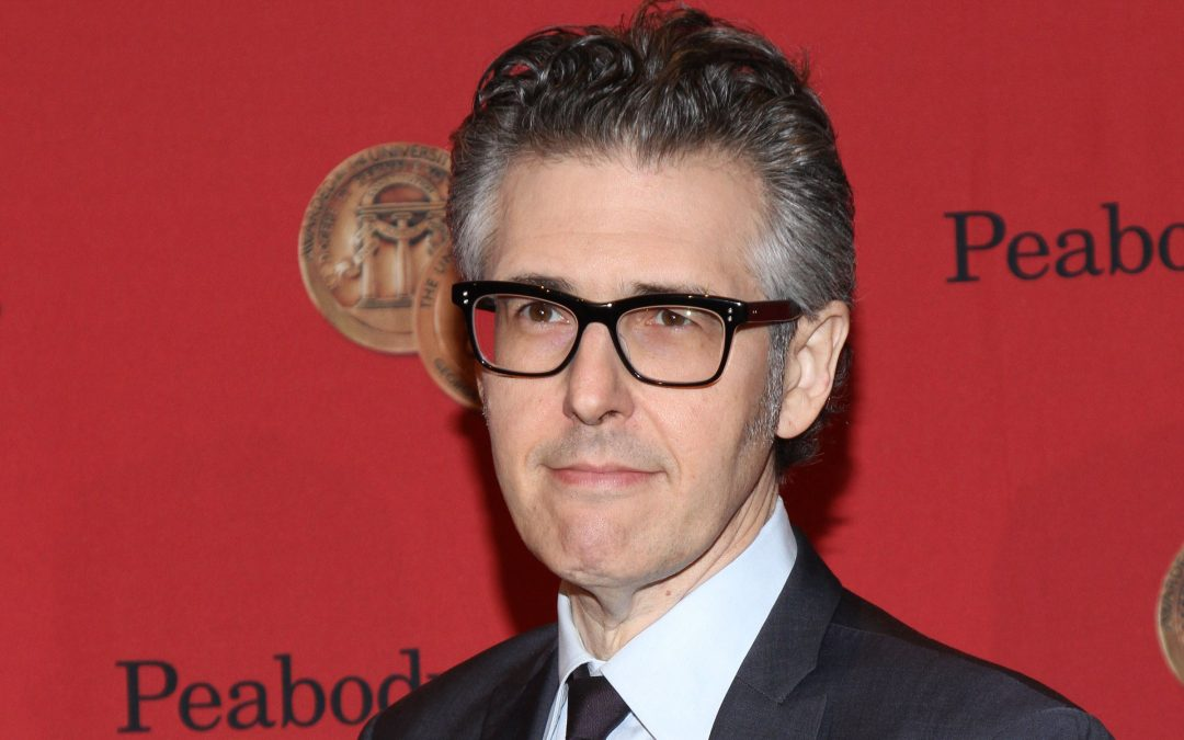 Ira Glass and 'This American Life' Win the Pulitzer Prize