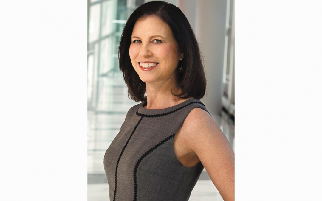 Author to Discuss the Gender Divide at Associated Women's LeadHership Event