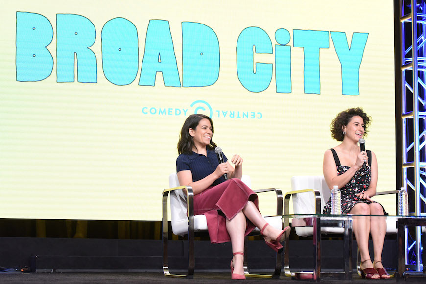 'Broad City' is Ending — Here are the Show's Most Jewish Moments