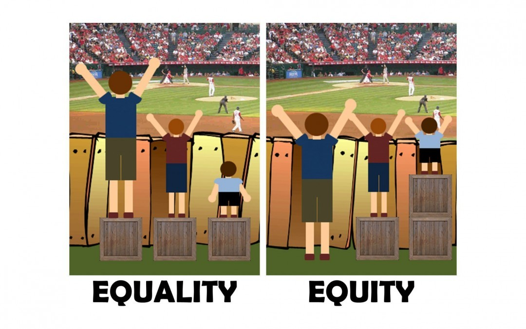 Equality & Equity