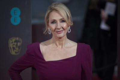 J.K. Rowling is Giving a Master Class in Identifying Anti-Semitism and It's Magical