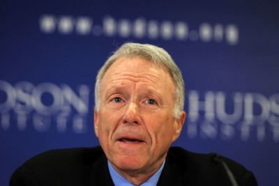 Trump Pardons Scooter Libby, Convicted in Bush-Era Leaking Case