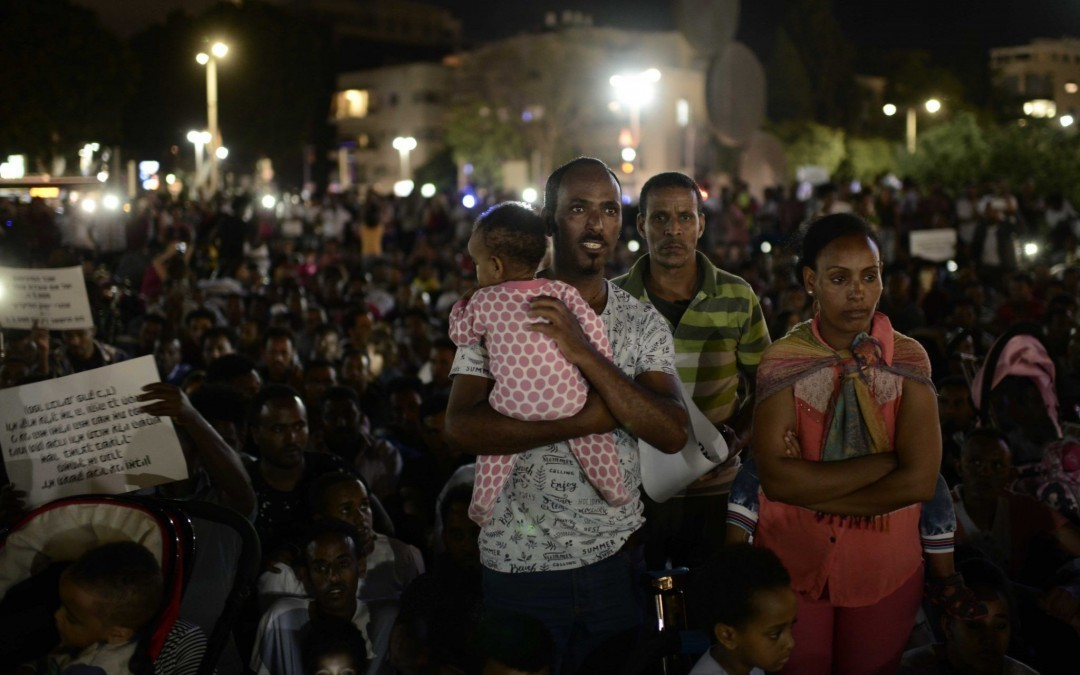 Israelis Want a Solution to the African Migrants Crisis, Though Few Want Them to Stay