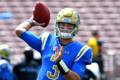 The Anti-Semitism Controversy Surrounding NFL Prospect Josh Rosen, Explained