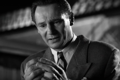 'Schindler's List' at 25: How Steven Spielberg's Deeply Jewish Story Spoke to the Masses