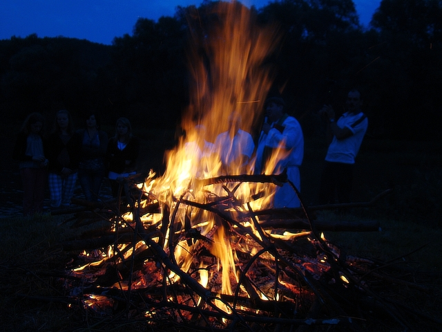 Lag B'Omer Holiday Observed Virtually This Year