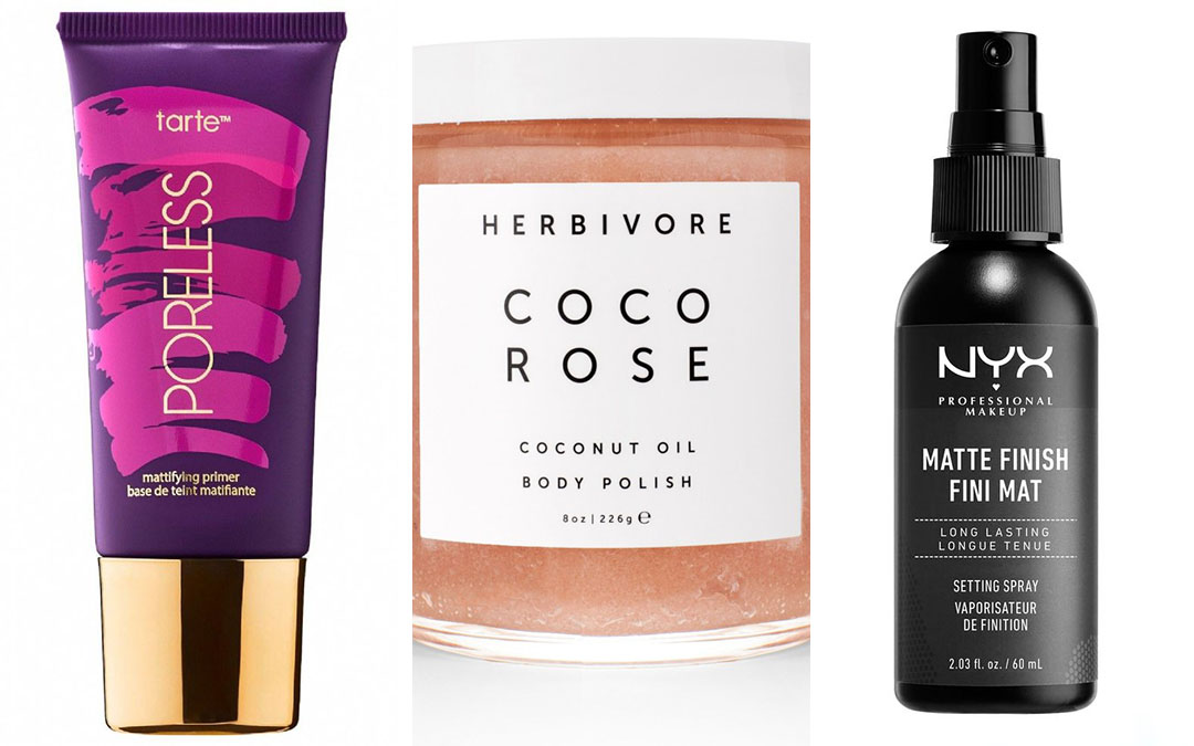 Beauty Beat: 'Sunsational' Beauty Picks