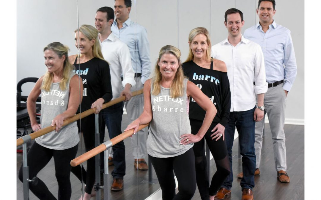 Feeling the Burn: New App Helps Busy People Maintain Fitness Goals