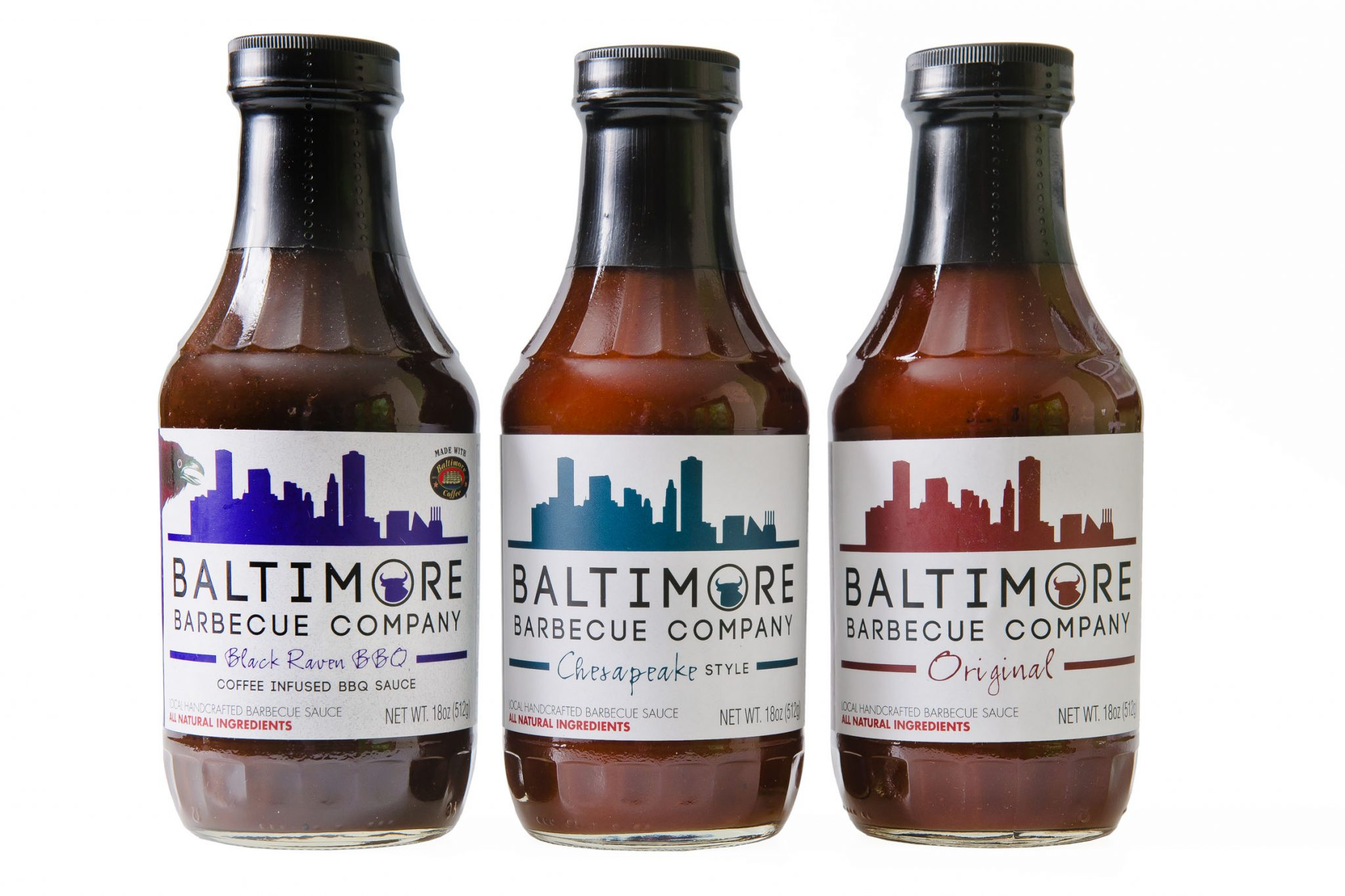 Baltimore Barbecue Company