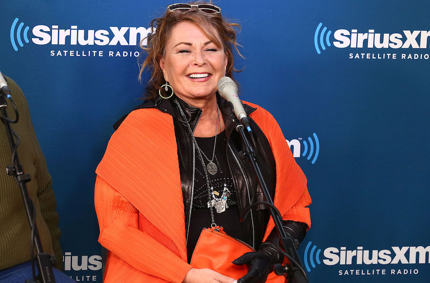 ABC Cancels 'Roseanne' Reboot After Star Issues Offensive Tweets