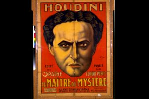 The Official Houdini Seance @ Jewish Museum of Maryland | Baltimore | Maryland | United States