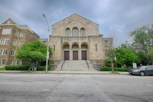 Beth Am Synagogue