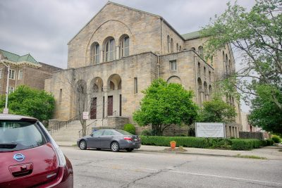 Beth Am Synagogue to Relocate Temporarily
