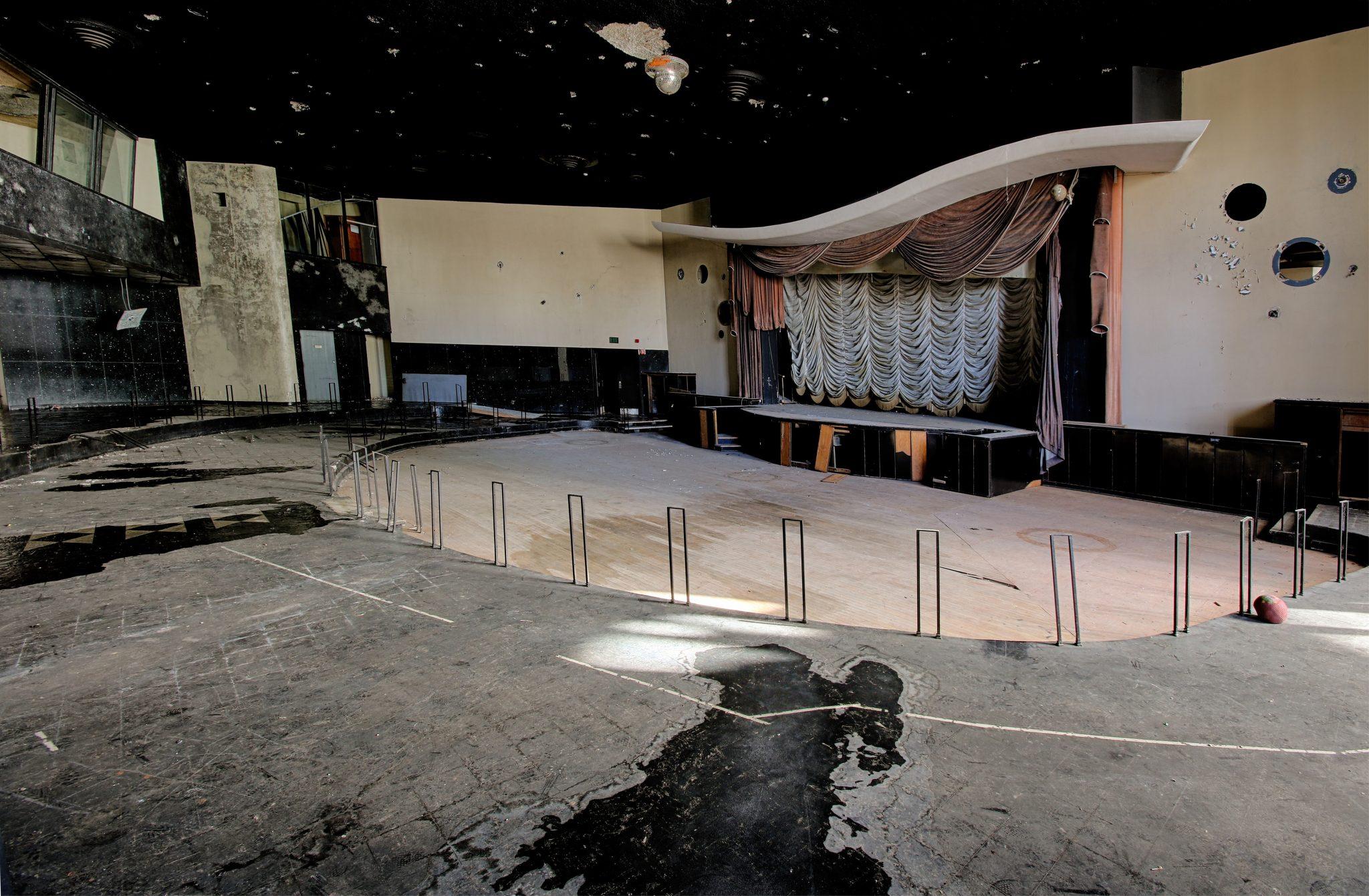 Nevele Star Dust Room