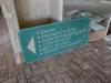 Nevele Hotel Sign