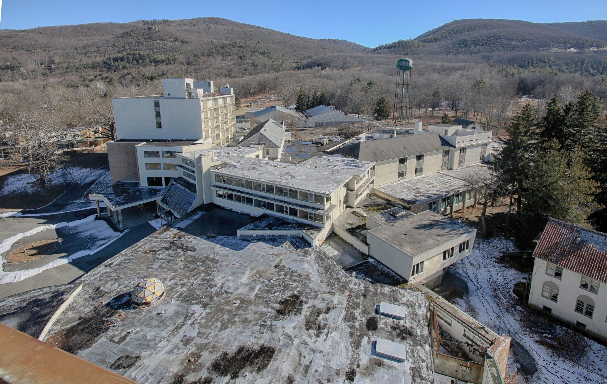 Nevele Resort Overview