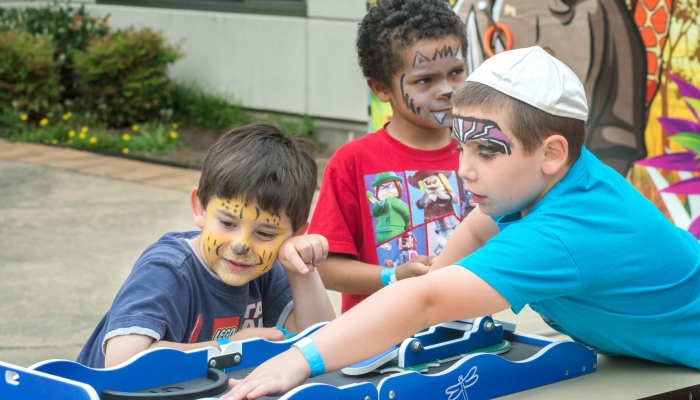 Howard County Israel Festival