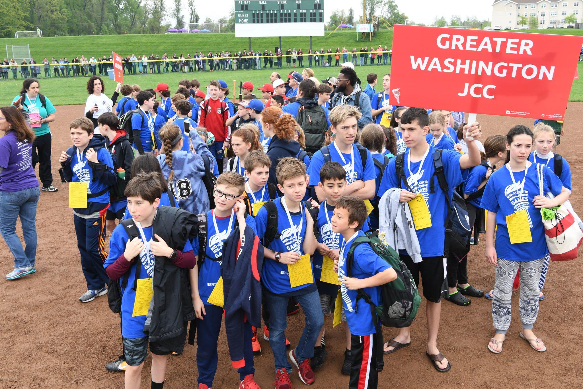 Greater Washington JCC