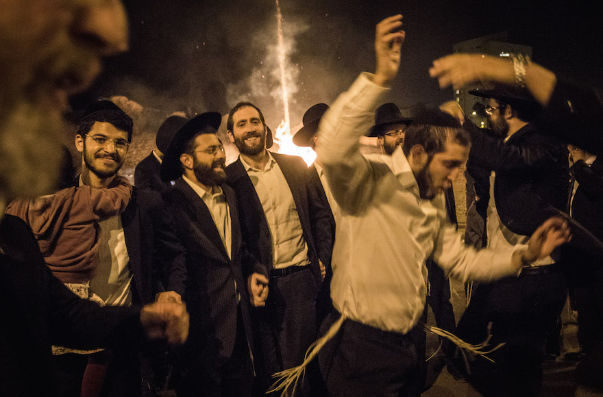 Roots of Lag B'Omer Festival Remain Shrouded in Mystery