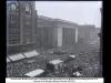 Crowd watching Houdini in Baltimore