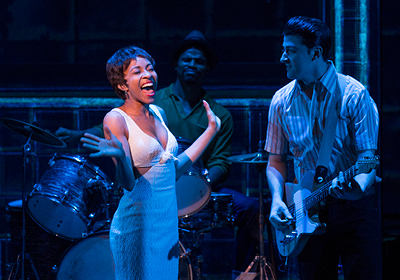 'Soul: The Stax Musical' Will Take You There