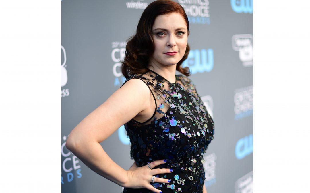 Rachel Bloom on Michelle Wolf, Her 1st Movie and Post-'Crazy Ex-Girlfriend' Plans