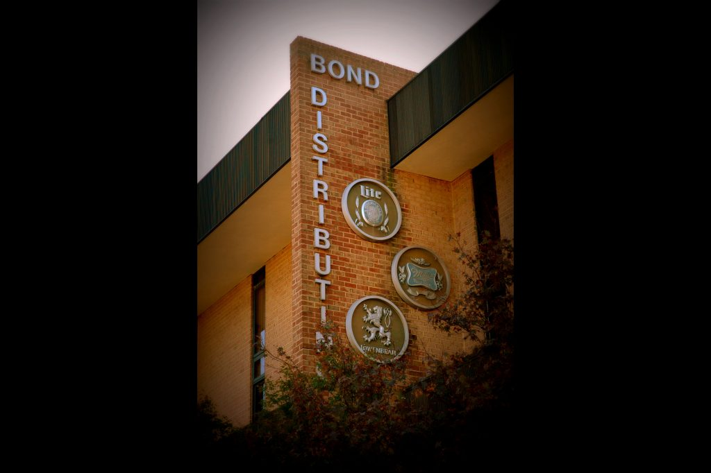 Bond Distributing Co.