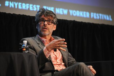 Michael Chabon Attacks Jewish Inmarriage and Israel's Occupation