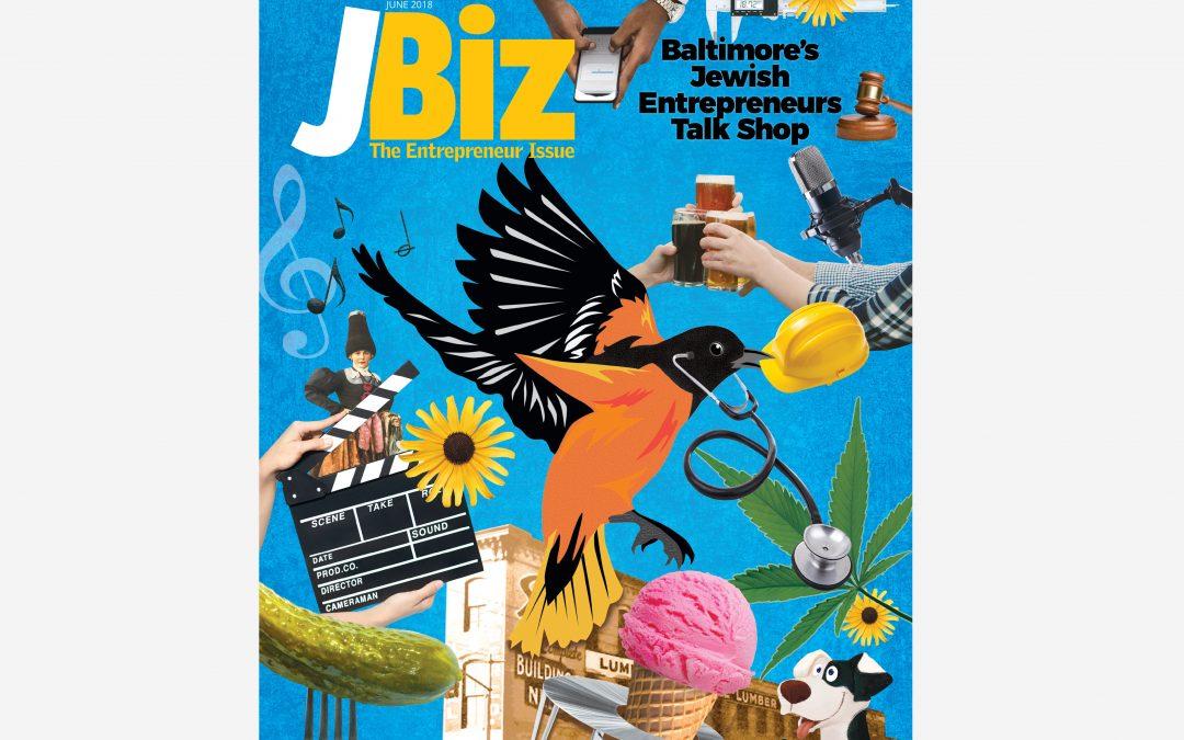 Welcome to JBiz!