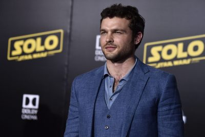 5 Jewish Facts About the New Han Solo 'Star Wars' Movie