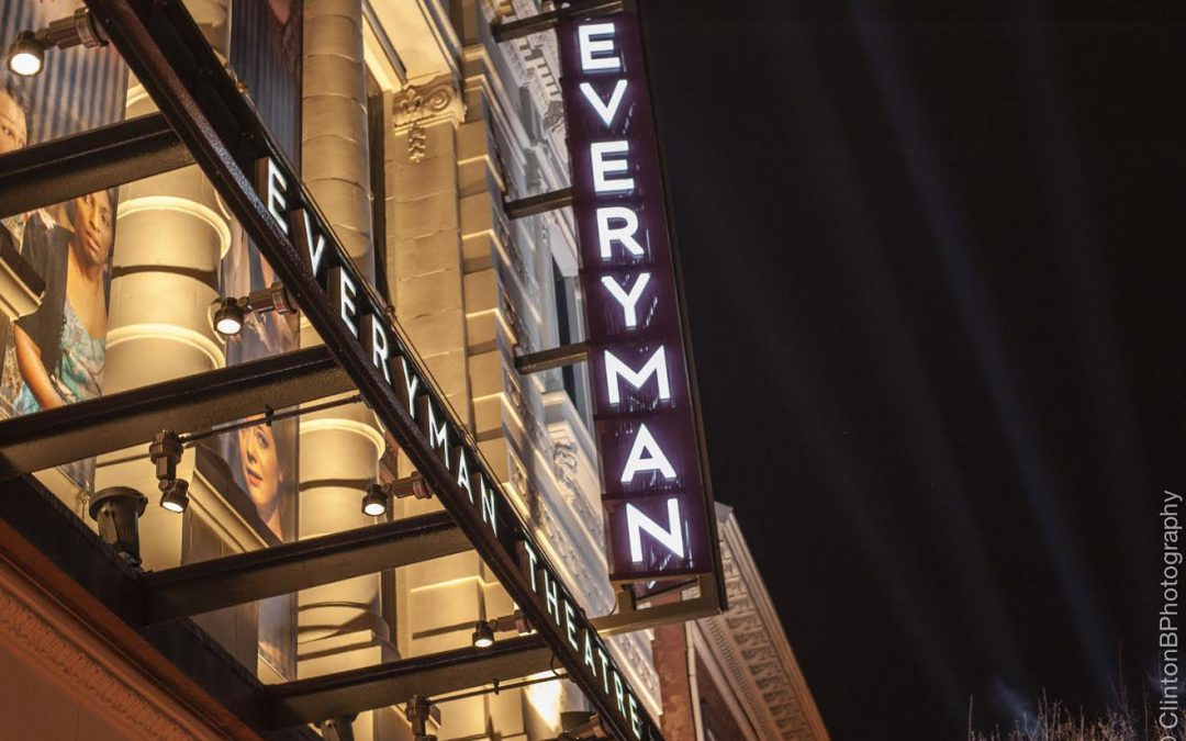 Everyman Theatre Announces 2018/2019 Season