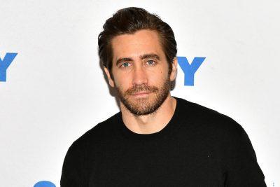 Jake Gyllenhaal will Play Leonard Bernstein in Biopic