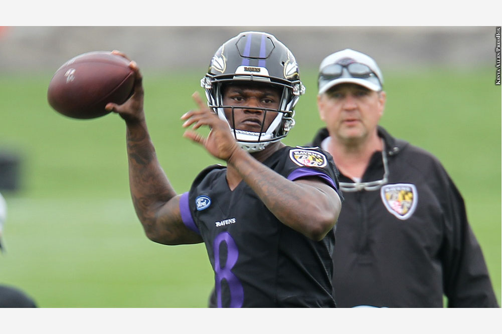Why Lamar Jackson is the Real Deal